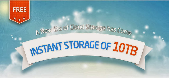 Has your Cloud Storage Shut Down? Need more storage?